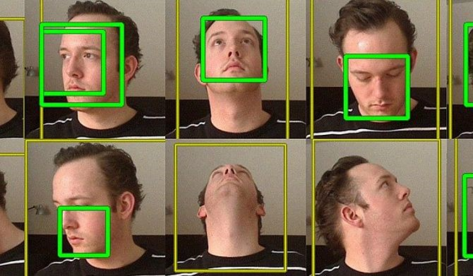 multiple face detection and recognization British machine vision conference face detection based on multiple regression and recognition support vector machines abstract this paper presents a novel approach to face detection.