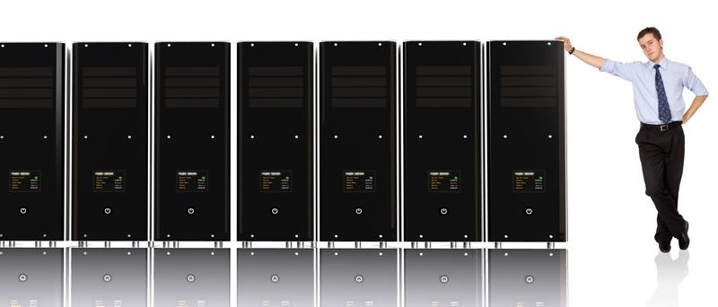shutterstock_2090235 پیاده سازی دیتاسنتر - پارت شبکه پرداز | Data Center - PartNetwork.Net