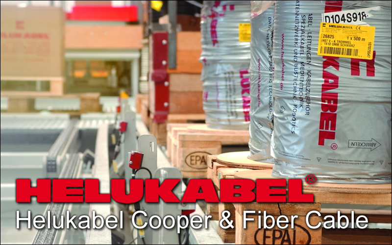 Helukabel cable