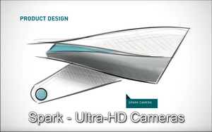 Spark-Ultra-HD Recording